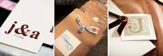 Livrets de messe DIY : des livrets de ceremonie a faire soi meme pour une ceremonie de mariage chic