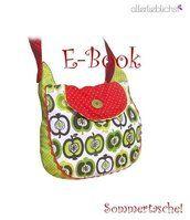 E-Book Sommertasche - #allerlieblichst!