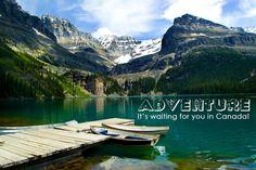 Barrett Travel Agency can help you plan your Canada adventure.  barretttravel.globaltravel.com pamelabarrett22@gmail.com