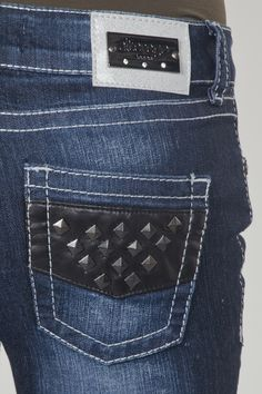 Vault Denim Online Jean Party - Alter Ego $44 so cute with some black boots or flops! vaultdenimonline.com ID # 219 692