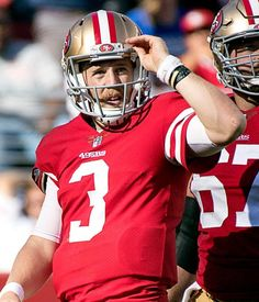 Transcript: C.J. Beathard discusses his first NFL start and the 49ers being 0-7