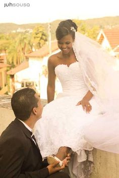 Noivas Reais - Inspiração para Vestido de Noivas