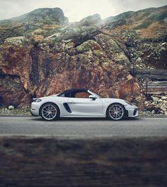 Boxster Spyder, Porsche 718 Boxster, Porsche 718 Cayman, Used Porsche, Porsche Cars, Caballero Andante, Convertible, Shopping, Cars
