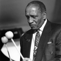 Milt Jackson was born on January 1, 1923 in Detroit, Michigan. He began playing the vibraphone at age 16 and joined Dizzy Gillespie's sextet...