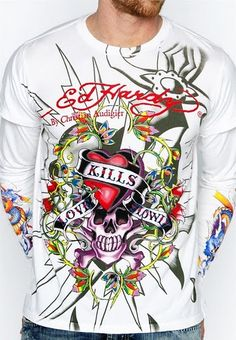 161 Best Ed Hardy images   Ed hardy designs, Christian