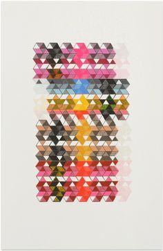 Color study / Alyson Fox