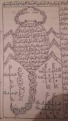 Black Magic Book, Hidden Art, Magick Book, Book Of The Dead, Islamic Images, The Secret Book, Islamic Art Calligraphy, Free Pdf Books, Doa