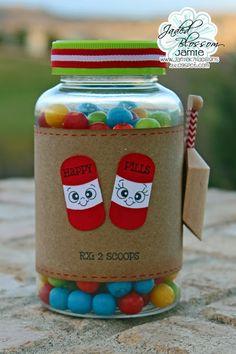 Jar Crafts on Pinterest | Mason Jar Crafts, Mason Jars and Christmas ...