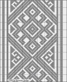 Chart for pattern darning Blackwork Embroidery, Types Of Embroidery, Embroidery Stitches, Embroidery Patterns, Hand Embroidery, Lace Weave, Zeina, Palestinian Embroidery, Swedish Weaving