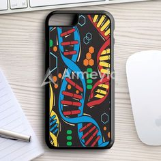 Cosima iPhone 7 Case | armeyla.com