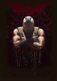 Bane by warlordfgj.deviantart.com