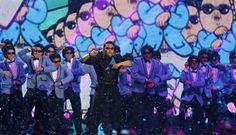 MTV Avrupa Müzik Ödülleri Almanya'da sahiplerini buldu.