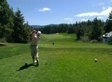 GolferGurus.com: THREE GOLF TIPS TO DEVELOP A CONSISTENT SWING