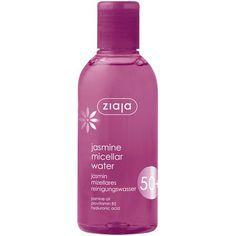Mizellares Reinigungswasser mit tonisierendem. Wirkstoff natürlicher Herkunft für die tägliche Pflege der reifen Haut 50+. Entfernt sanft aber wirkungsvoll das Make-up. Verhindert Hautaustrocknung und mildert Hautirritationen. Ohne Parabene, Farb- und Duftstoffe.  ANWENDUNG: Morgens und abends auf das Gesicht und den Hals mit einem Wattepad auftragen. Ohne abspülen. Empfohlen auch für Kontaktlinsenträgerinnen.