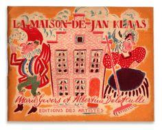 LA MAISON DE JAN KLAAS  from http://aaaaatchoum.com/