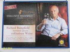 335. - Plakat in Stockach. / 19.06.2014./
