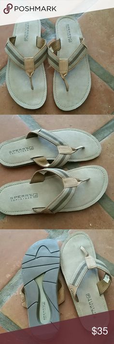 Sperry top-sider Excellent condition.  Just like new. Size 13 M. Sperry Top-Sider Shoes Loafers & Slip-Ons