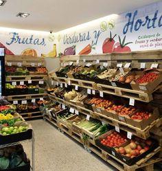 Frutas, hortalizas y verduras de temporada. Ven a por ellas o haz tu pedido online!!!