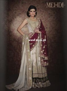 Country's Best Bridals 2012 by Top Pakistani Designers c