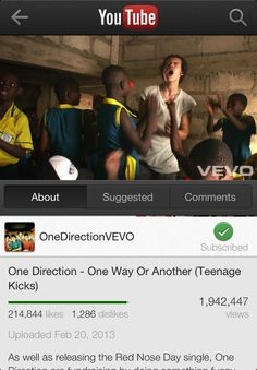 HARRY'S FACE. oh yeah and we need more views :)