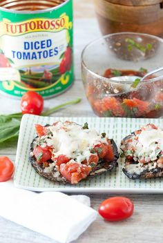 Perfect for lunch or a light dinner. Low calorie and Weight Watcher points too