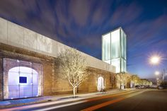 SCAD Museum of Art / Sottile & Sottile and Lord, Aeck & Sargent Architects, Dawson Architects