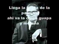 Camen de Bolivar - Lucho Bermudez Y Matilde Diaz (letra)