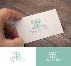 Bare Bodies by Nina Business Logo Design Logo Design by OrlyAffran, Logo for the beauty/service industry business. 8 yrs ago focused primarily on waxing services but now i have shifted to facial skin care and i want...                                                                            Related logo designs:                                                          Beautiful logos                    Business logos                    Clean logos