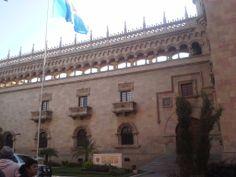 Ministerio de Gobernación de Guatemala.