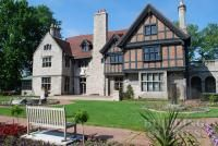Willistead Manor - Walkerville - Report - Building Stories