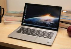 Toshiba's ambitious Kirabook has a screen that rivals Apple's MacBook Pro with Retina Display, and a price to match: http://cnet.co/17GwMtK