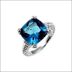 Aqua Cushion Engagement Ring #J7190 (Item number: 238, End Time : Feb. 24, 2015 17:50:23) - 2haifa.com free sign up and 50 listings free ALL SELLERS WANTED!! 2haifa.com https://www.facebook.com/2haifa (you can hit the shop button to shopnow!) http://www.pinterest.com/eliashaddad9849/ https://twitter.com/haifasale  LIVE CHAT AVAILABLE!  PLEASE SHARE!