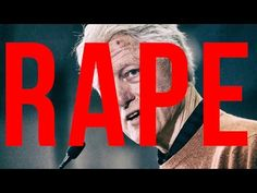 VIDEO: African-American man kicked out of Hillary rally for wearing Bill Clinton RAPE t-shirt » Alex Jones' Infowars: There's a war on for your mind!