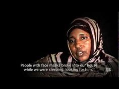 """Zamzam: """"Life in Mogadishu is very hard especially for women."""" (Refugee Stories in their own words)"""