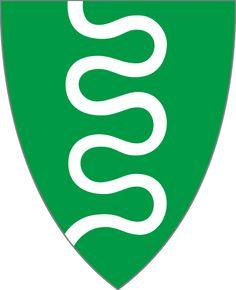 Coat of arms of the Norwegian municipality of Hobøl, Østfold