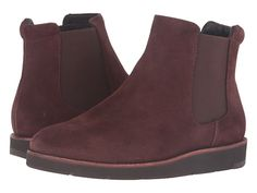 Johnston & Murphy Bree Gore Ankle Boot