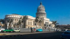 Cuba: Alla scoperta dell' Havana tra sigari, rum, balli e storia