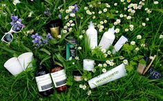 The Londoner: Spring Time Beauty Review