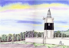 Lighthouse  Ararangua