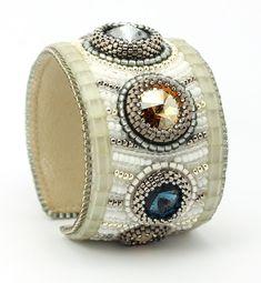 Natasha Shcherbakova Design: Браслет