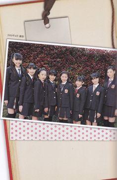#Suzuka Nakamoto #中元 すず香 #Sakura Gakuin #Twinklestars #さくら学院