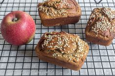 Gluten Free Easy Buckwheat Bread – Cooking Without Gluten Gf Recipes, Bread Recipes, Cooking Recipes, Buckwheat Bread, Bread Oven, Vegan Baking, Sans Gluten, Food Inspiration, Dairy Free