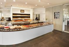 München… Konditorei Widmann - best bakery