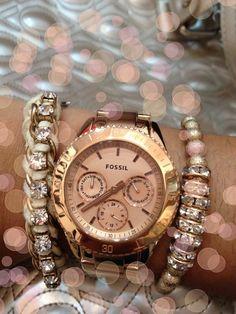 ❤amo mis relojes #watches