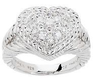 Essentials — Judith Ripka — Jewelry — QVC.com. I have this ring and love it!  Wear it lots!!
