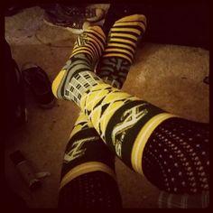 My #GreenCollar #SpiritWeek contribution! A pair of @fbforiginals AmAzing A's #socks!! #OaklandSockSwag #sockswag #mlbsocks #fbfsocks