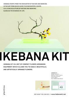 IKEBANA KIT catalog