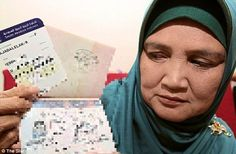 Malaysian woman 'saw missing MH370 in water near Andaman Islands' - http://news-all-the-time.com/2014/03/21/malaysian-woman-saw-missing-mh370-in-water-near-andaman-islands/