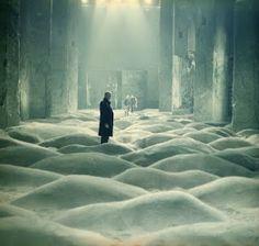 time[space]: Heterotopias in Cinema