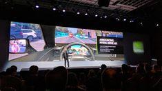 NVIDIAはラスベガスで開催中の家電見本市「CES 2018」にて、AR(拡張現実)を利用した自動車向けプラットフォーム「Nvidia Drive AR」を発表しました。  さまざまな情報を現実に被せて表示 Nvidia Drive ARでは車の安全を確認するための必要な情報が車の窓やコンソールに表示されます。例えば、ハンドルの奥にある計器類を表示する場所では、車の進行方向を示すルートが表示されたり、横を向くと後方の情報が的確に表示されたり、ミラーには3Dオブジェクトでアラートが出たりと運転席からより簡単に安全確認や運転の情報を取得できます。 https://www.youtube.com/watch?v=Rl8BDPQOwsE こうしたARとしての機能は自動運転の技術が進歩することで、カメラによる周辺環境のマッピングや認識が進むため可能になります。 NVIDIAのCEOジェンスン・フアン氏は、「車をさらに未来に向けて次のレベルに押し上げることができる」として、この「Drive AR」を紹介しました。具体的に採用される車種などは不明ですが...
